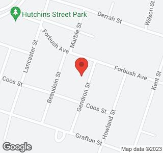 663 Gendron Street