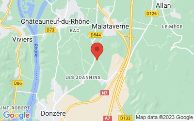 270 Malombre, 26780 Malataverne, France