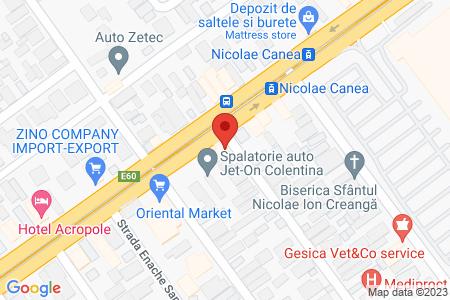 Restaurant-Pizzeria O Sole Mio Address