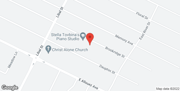 622 BROOKRIDGE Street Green Bay WI 54301-2034