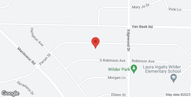 2454 PECAN Street Green Bay WI 54311-5511