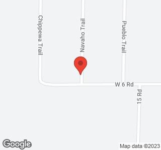 113 Navaho Trail