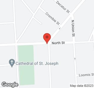 12-22 North Street