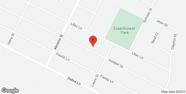 1747 JUNIPER Drive Green Bay WI 54302-2307
