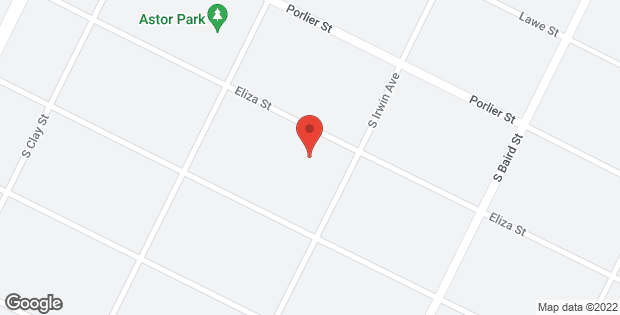 1262 ELIZA Street Green Bay WI 54301-3135