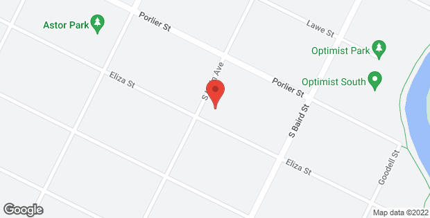1309 ELIZA Street Green Bay WI 54301