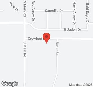 1115 Crowfoot Rd