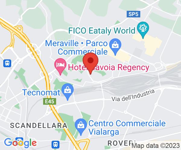 Via A. Panzini 7-9-11-13-15-17, 40127 - Bologna (BO)