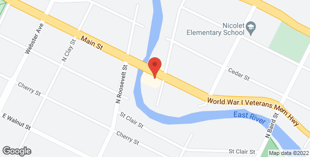 1240-11 MAIN Street Green Bay WI 54302-1307