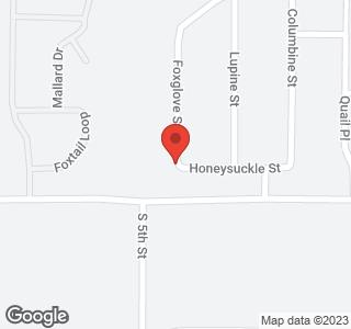 902 Foxglove Street