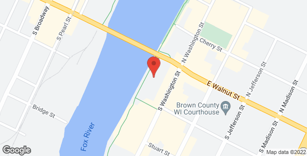 118 S WASHINGTON Street Green Bay WI 54301-4252