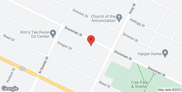 1105 DOUSMAN Street Green Bay WI 54303-3005
