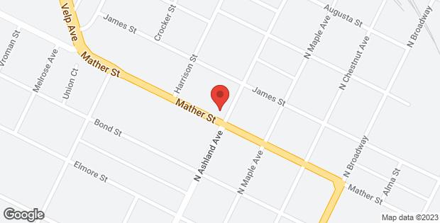 702 MATHER Street Green Bay WI 54303