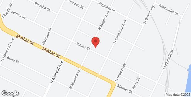 804 N MAPLE Avenue Green Bay WI 54303-3550