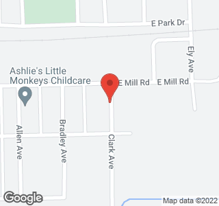 858 Clark Avenue