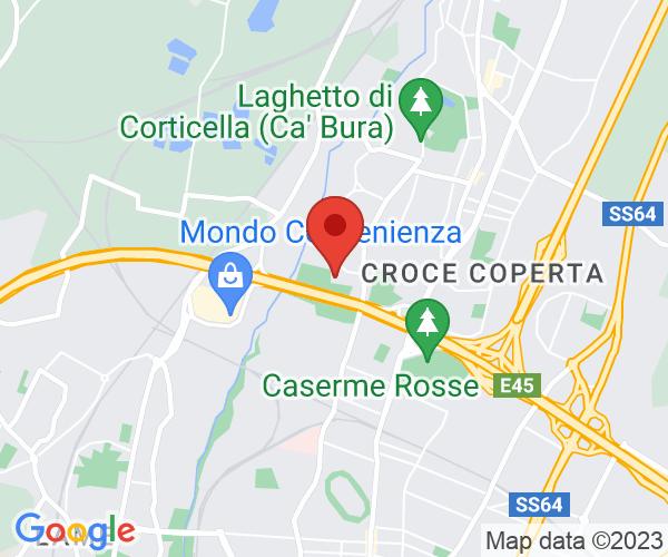 Via Sostegnazzo/cooperazione/frisi, 40129 - Bologna (BO)