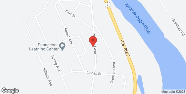 622 Prospect Avenue Rumford ME 04276