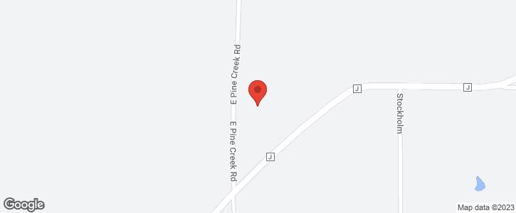 N3360 E Pine Creek Road Stockholm WI 54769