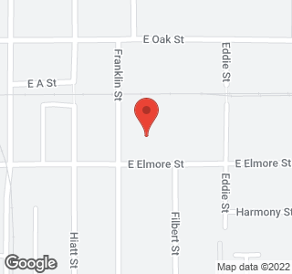 1151 Franklin St