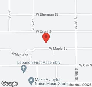 565 W Maple St