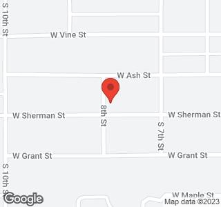 689 W Sherman St