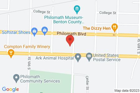 static image of126 South 11th Street, Philomath, Oregon