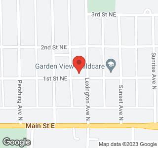 607 1st Street NE