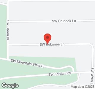 5763 SW Kokanee Lane