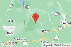 Map of Sunday River