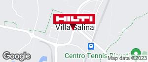 Ottieni indicazioni per Hilti Store BOLOGNA - Castel Maggiore