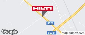 Hilti Store FOSSANO