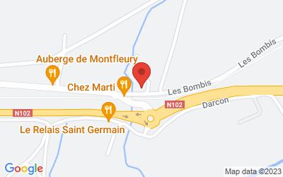 600 Chemin de la Cave, 07170 Mirabel, Rhone-Alpes, France