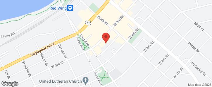 425 W 3rd Street Red Wing MN 55066