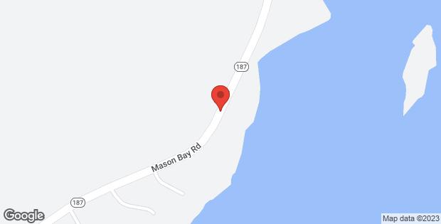 516 Mason Bay Road Jonesport ME 04649