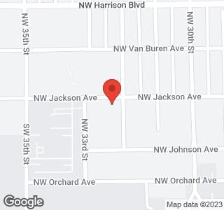 3204 NW Jackson Ave