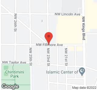 2141 Nw Fillmore St