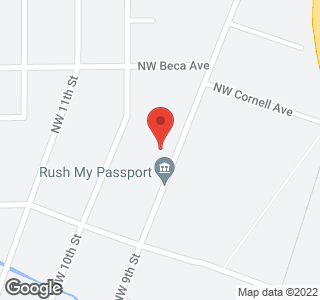 1116 Nw 9th St