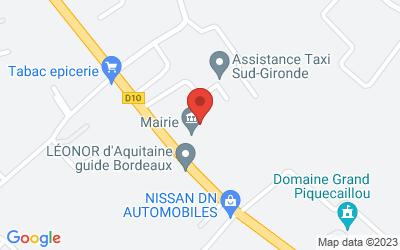 33490 Saint-Maixant, France