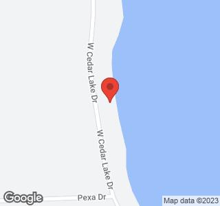24635 W Cedar Lake Drive