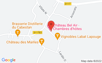 4 Vilate N, 33410 Sainte-Croix-du-Mont, France