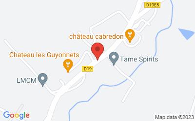 10 Les Guyonnets, 33490 Verdelais, France