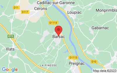 33720 Barsac, France