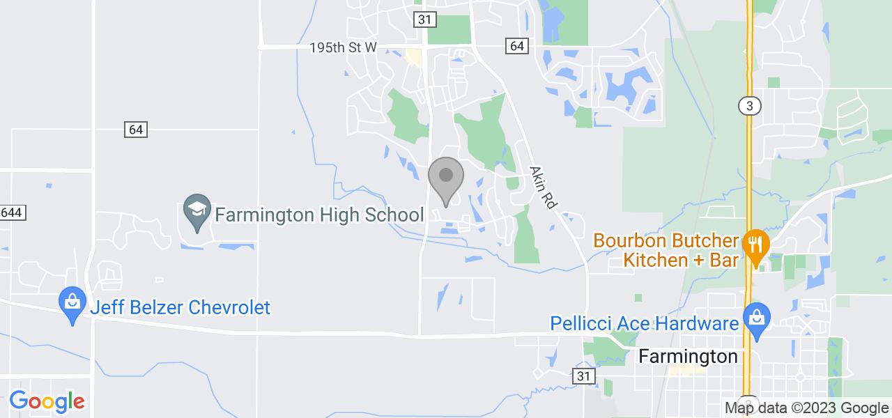 5316 206th St W, Farmington, MN 55024, USA