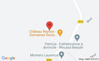 21 Route de Cardan, 33410 Beguey, France