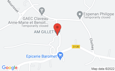 20 Bis Bertrande Nord, 33410 Omet, France