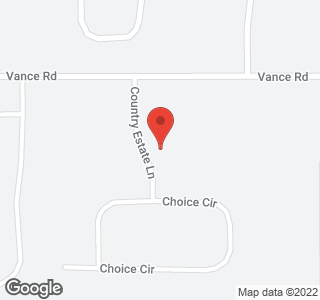 2081 Country Estate Lane