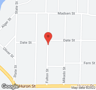 321 Fulton Street