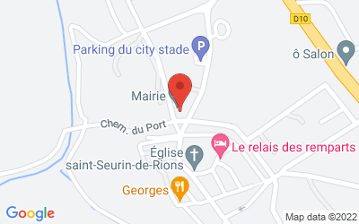 33410 Rions, France