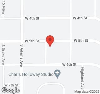 914 W 5TH STREET