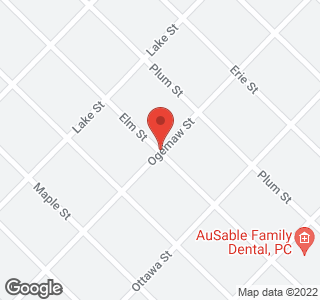 800 Ogemaw Street